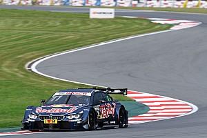 DTM Репортаж з практики DTM на Moscow Raceway: третя практика