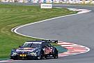 DTM на Moscow Raceway: третя практика