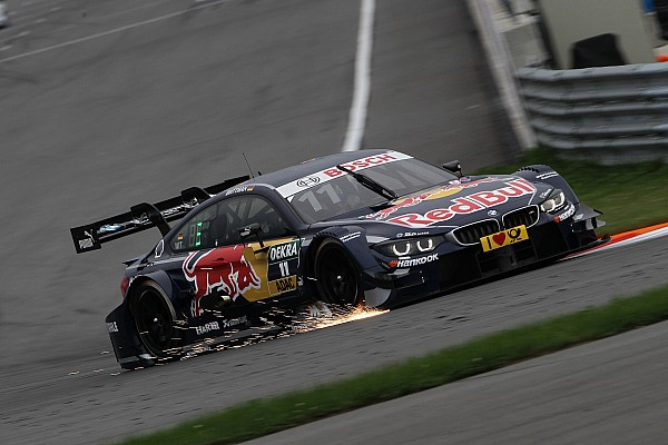 Dominio BMW in qualifica, Wittmann in pole per Gara 2