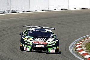 ADAC GT Masters Raceverslag GT Masters Zandvoort: Van Lagen tweede in uitdagende wedstrijd