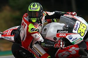 MotoGP Ergebnisse MotoGP in Brno: Das Rennergebnis in Bildern