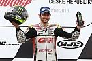 Fotogallery: il rocambolesco GP di Brno della MotoGP