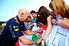 """""""Newey speelt grote rol bij ontwikkeling nieuwe Red Bull-auto"""", aldus Horner"""