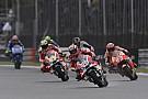 Michelin brengt intermediate band naar Silverstone