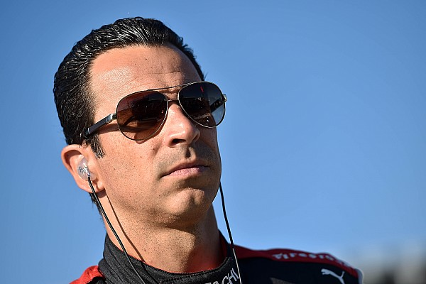 Castroneves -