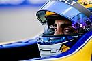 Buemi snelst op eerste Formule E-testdag