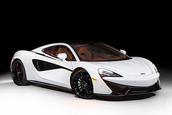 Bildergalerie: McLaren 570GT MSO