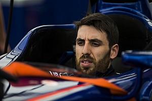 FIA F2 Noticias de última hora Canamasas recupera su asiento en Spa con Carlin
