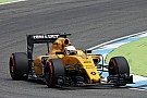 Magnussen cree que tiene otras opciones en F1