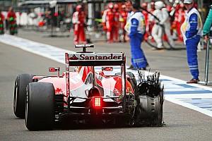 Formula 1 Breaking news Pirelli to test prototype stronger tyres