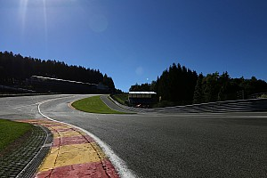 Formel 1 News Formel 1 in Spa: FIA beim Thema Tracklimits