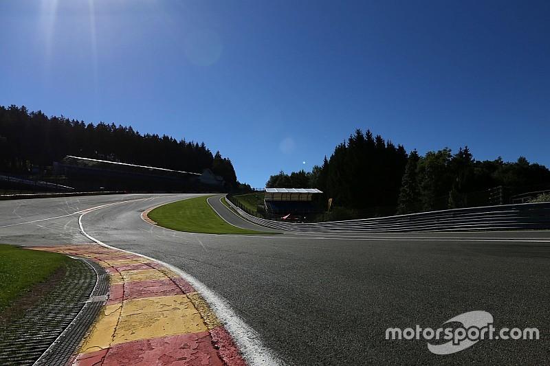 """Formel 1 in Spa: FIA beim Thema Tracklimits """"pragmatisch"""""""