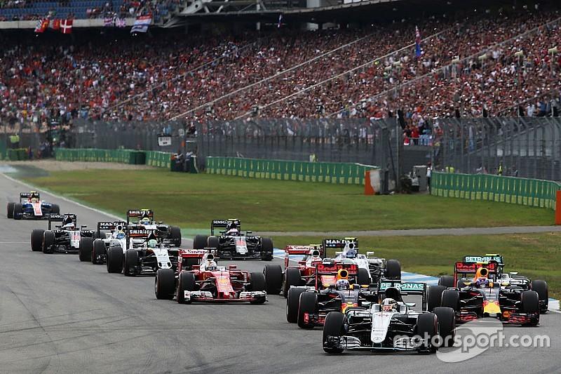 Formel-1-Motorenentwicklung 2016: So steht's nach Token