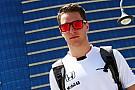 Вольф найдет Вандорну место в Ф1, если этого не сделают