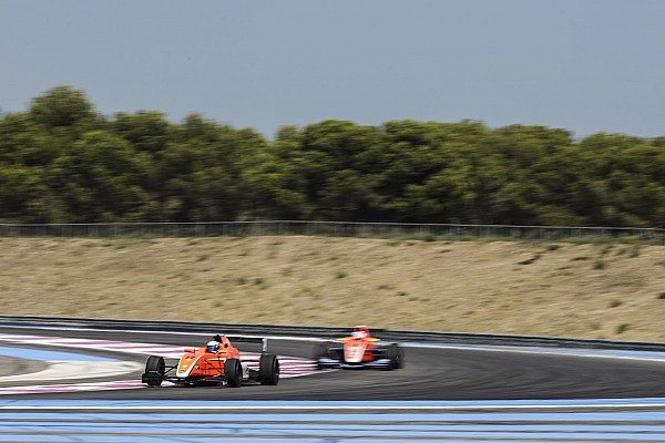 Harrison Scott centra la seconda pole consecutiva al Paul Ricard