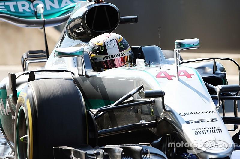 """Hamilton dice que Spa es """"el peor momento"""" para recibir sanciones"""