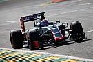 Haas расследует причину нехватки скорости у машины Грожана