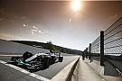 Hamilton begint Grand Prix van België vanuit pitstraat