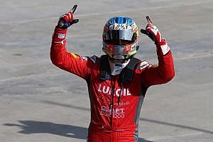 TCR国际房车系列赛 比赛报告 TCR泰国站: 奥利奥拉第一场轻松夺冠,纳什躲过车祸第二场获胜