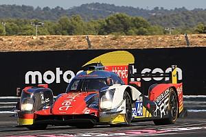 ELMS Gara Terza vittoria di fila del TDS Racing sul tracciato del Paul Ricard