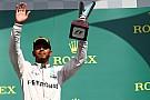 Lewis Hamilton nominato