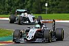 Celis reemplazará a Hulkenberg en la práctica 1 en Monza