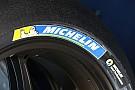 Michelin: pronte gomme posteriori asimmetriche specifiche per Silverstone