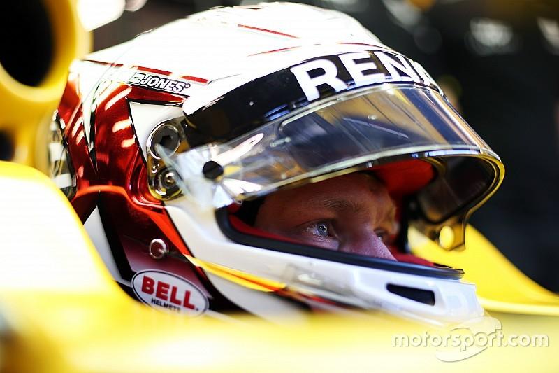"""""""Мотивований"""" Магнуссен готовий до медичних тестів  FIA в Монці"""