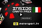 Журнал Inside Grand Prix – Гран Прі Італії