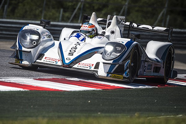 Greaves ready with local stars for Mexico City FIA WEC