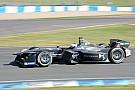 La DS Virgin Racing adotterà un powertrain singolo!