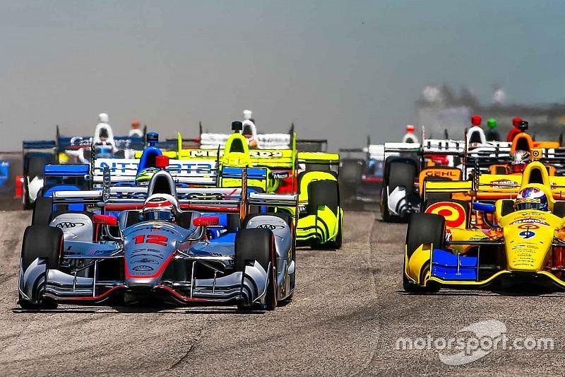 IndyCar підтверджує перехід на нові гальмівні механізми