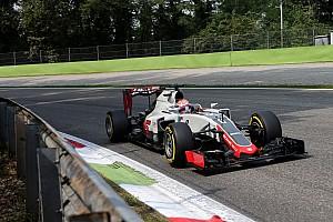 Formule 1 Actualités Grosjean pénalisé sur la grille à Monza