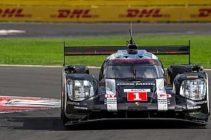 WEC Rennbericht WEC 6h Mexiko: Porsche triumphiert nach Aufholjagd