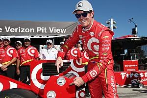 IndyCar Résumé de qualifications Qualifs - Dixon en pole, Pagenaud loin de Power