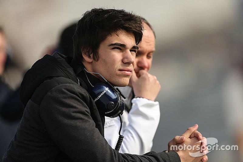 Wird Lance Stroll Nachfolger von Felipe Massa bei Williams?