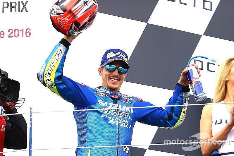 Віньялес зневірився у можливості перемогти із Suzuki