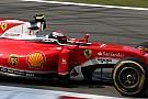 Райкконен составит компанию Феттелю на тестах Pirelli