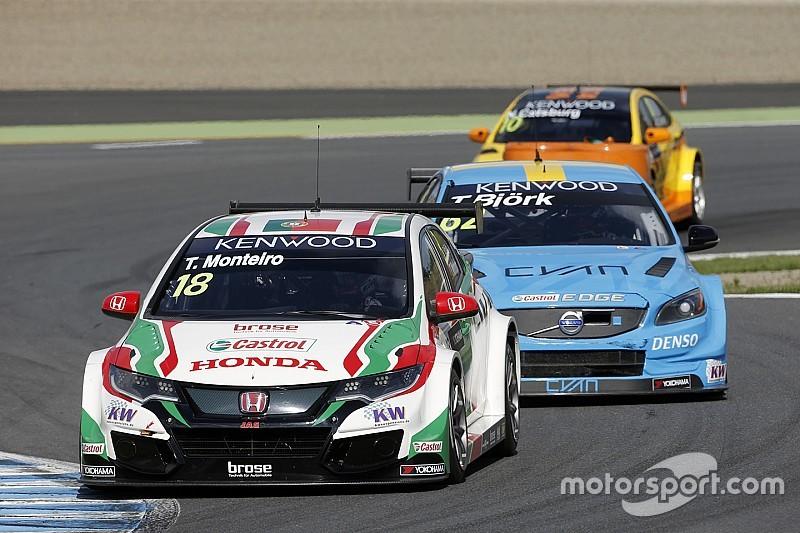 Monteiro se enfoca ahora en la pelea por el segundo sitio