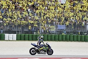 Общая информация Анонс MotoGP в Мизано, Ф3 в Нюрбурге. Где и когда смотреть гонки