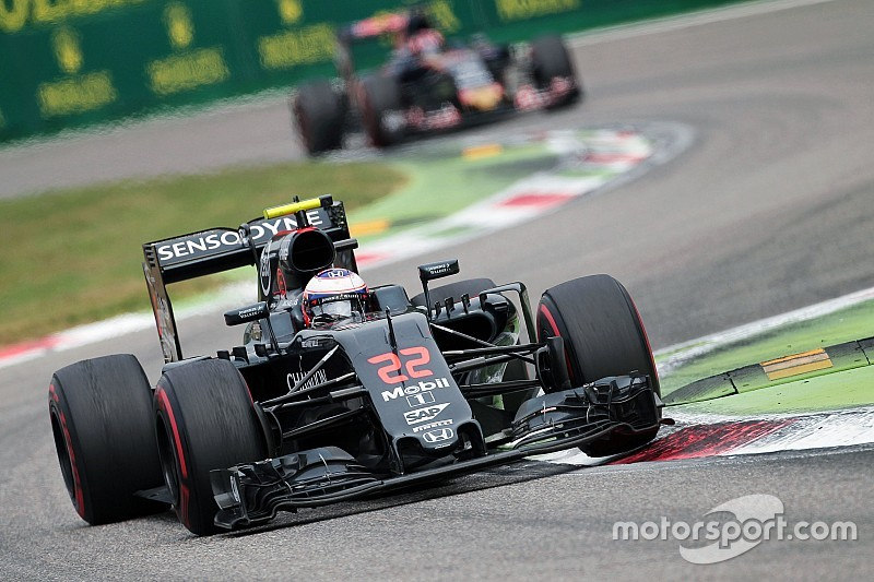 """McLaren: Liberty Media ein """"positiver Schritt"""" für die Formel 1"""