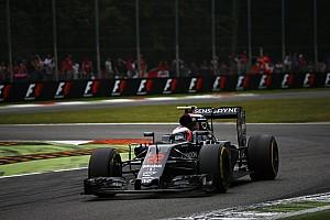 F1 Noticias de última hora Los planes para el futuro distrajeron a Button en Monza