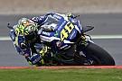 Valentino Rossi will die #46 am Ende seiner Karriere nicht sperren lassen