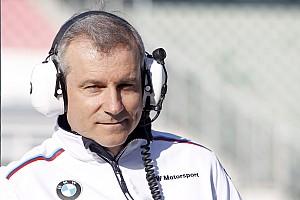 Formula E Breaking news BMW konfirmasi keterlibatan dengan tim Formula E