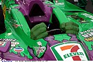 Hülkenberg Hulk-os tortát kapott 100. F1-es versenyére - mint egy szuperhős!