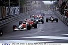 20 éve ezen a napon: Panis nyer, Coulthard pedig Schumacher sisakjában második lett Monacóban
