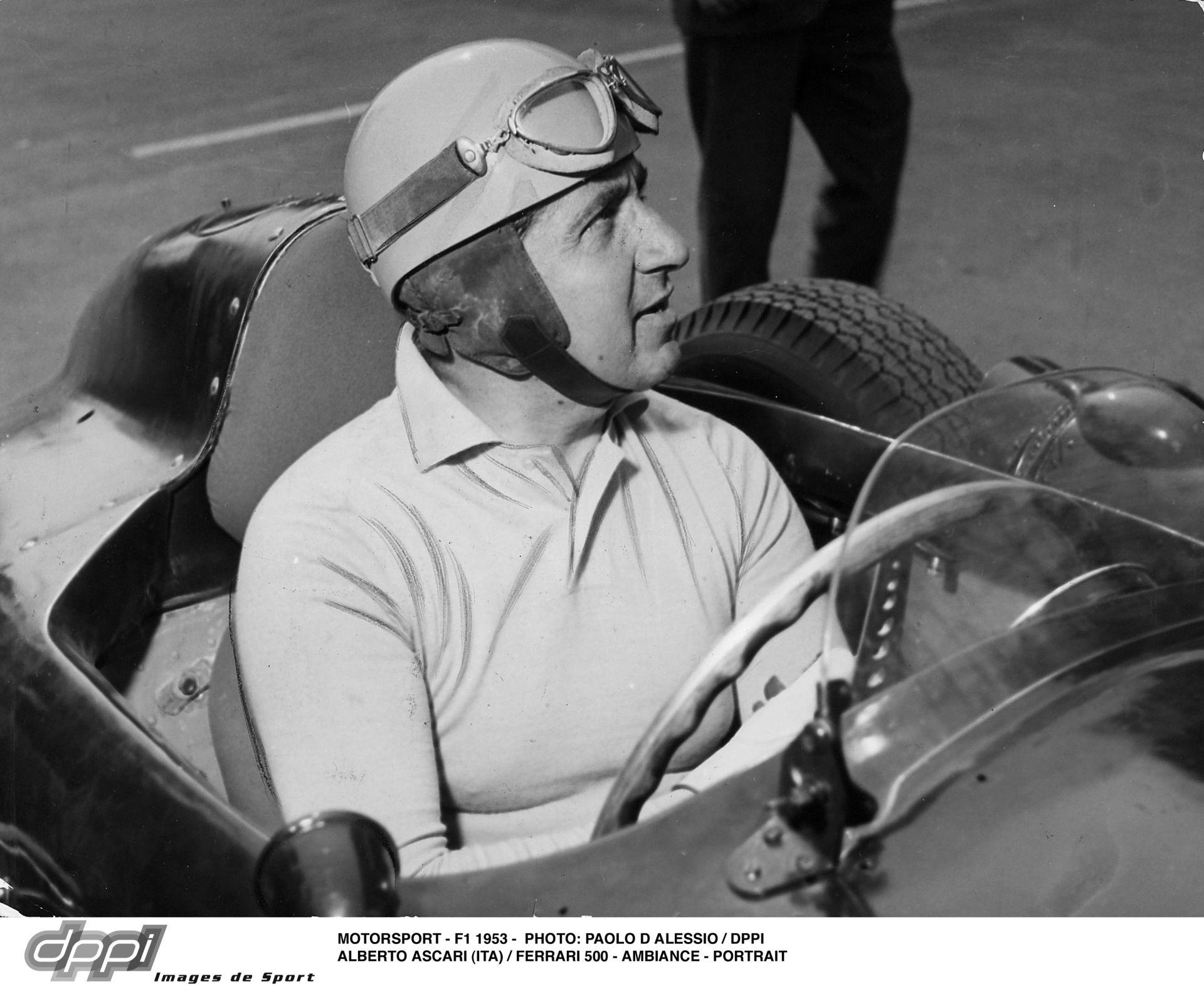 61 éve ezen a napon hunyt el minden idők egyik legjobb F1-es versenyzője