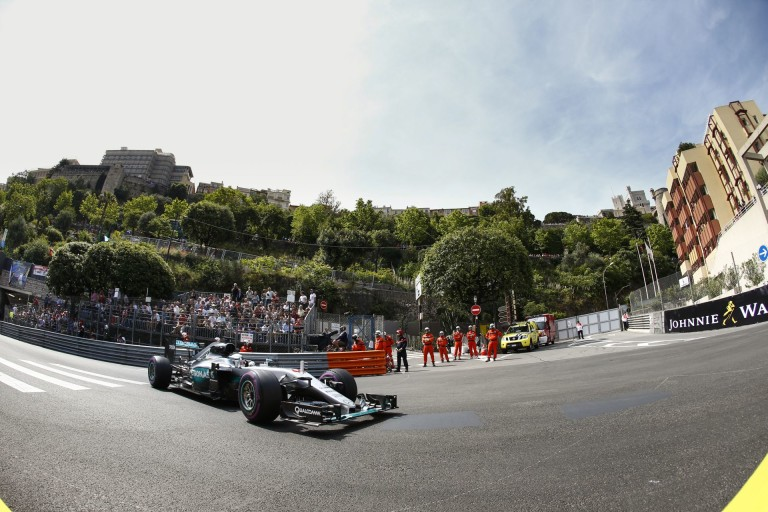 Monacói Nagydíj - időmérő - Q2: Alonso bent a Q3-ban, Button nem, Ricciardo nagyot taktikázott