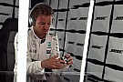 Rosberg a BOSE-nál járt Bostonban - a Rubik kocka sem maradhatott el