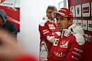 Vettel jó alaposan szemügyre vette a Mercedeseket Kanadában!